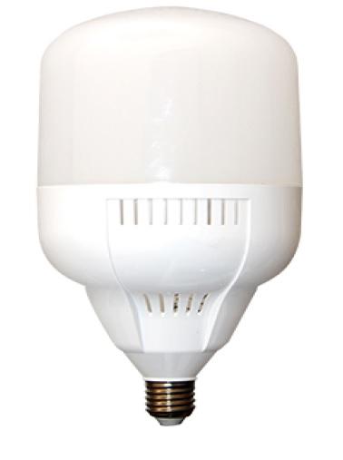 LED žárovka E27 40W 3600lm denní, ekvivalent 200W