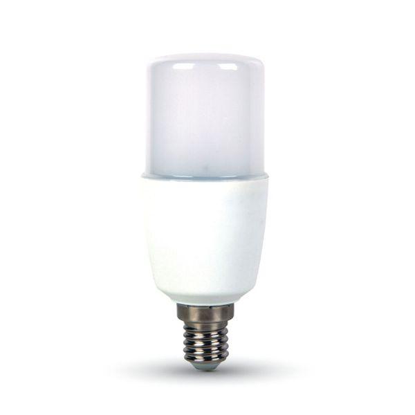 LED žárovka E14 9W 750lm teplá, ekvivalent 55W