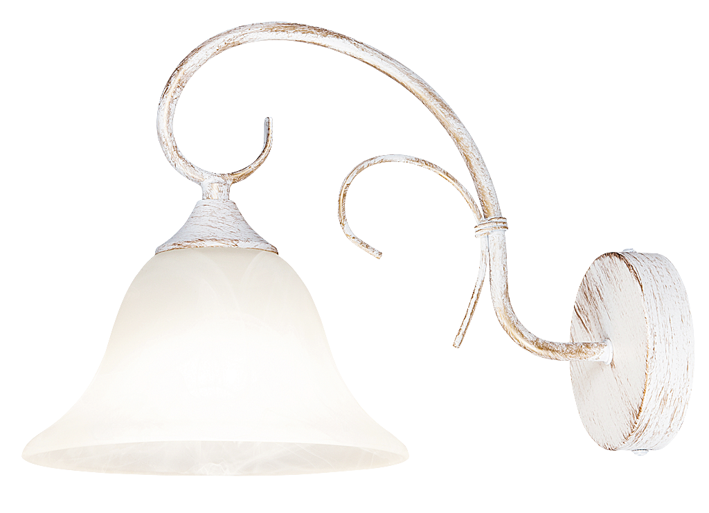 Nástěnné svítidlo Katherine 7186