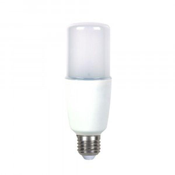 LED žárovka E27 9W 750lm teplá, ekvivalent 50W