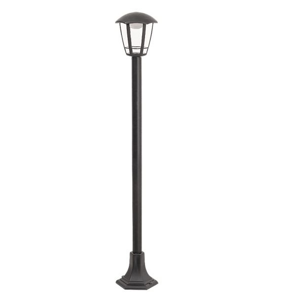 LED svítidlo lampa Sorrento 8W 8129