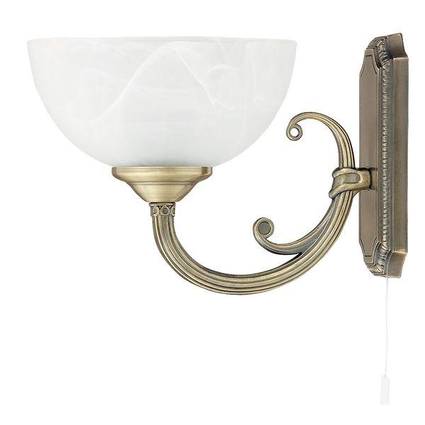 Nástěnné svítidlo Marlene 8541