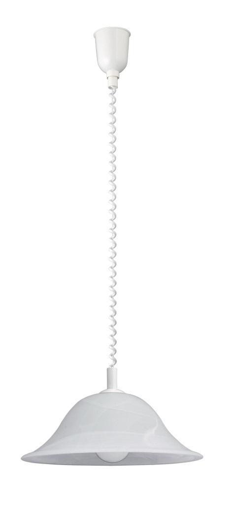 Stropní svítidlo Alabastro 3904