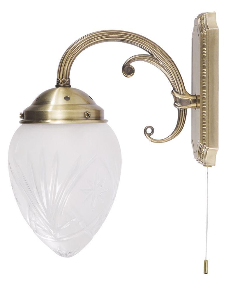 Nástěnné svítidlo Annabella 8631