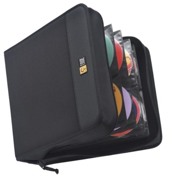 Case Logic pouzdro na CD/DVD