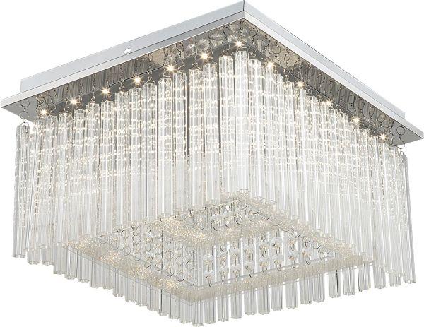 LED stropní svítidlo Danielle 21W