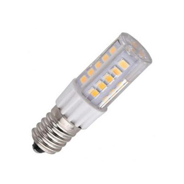 LED žárovka E14  5W 480lm teplá,  ekvivalent 40W