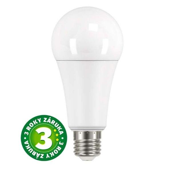 LED žárovka E27 20W 2452lm denní, ekvivalent 150W