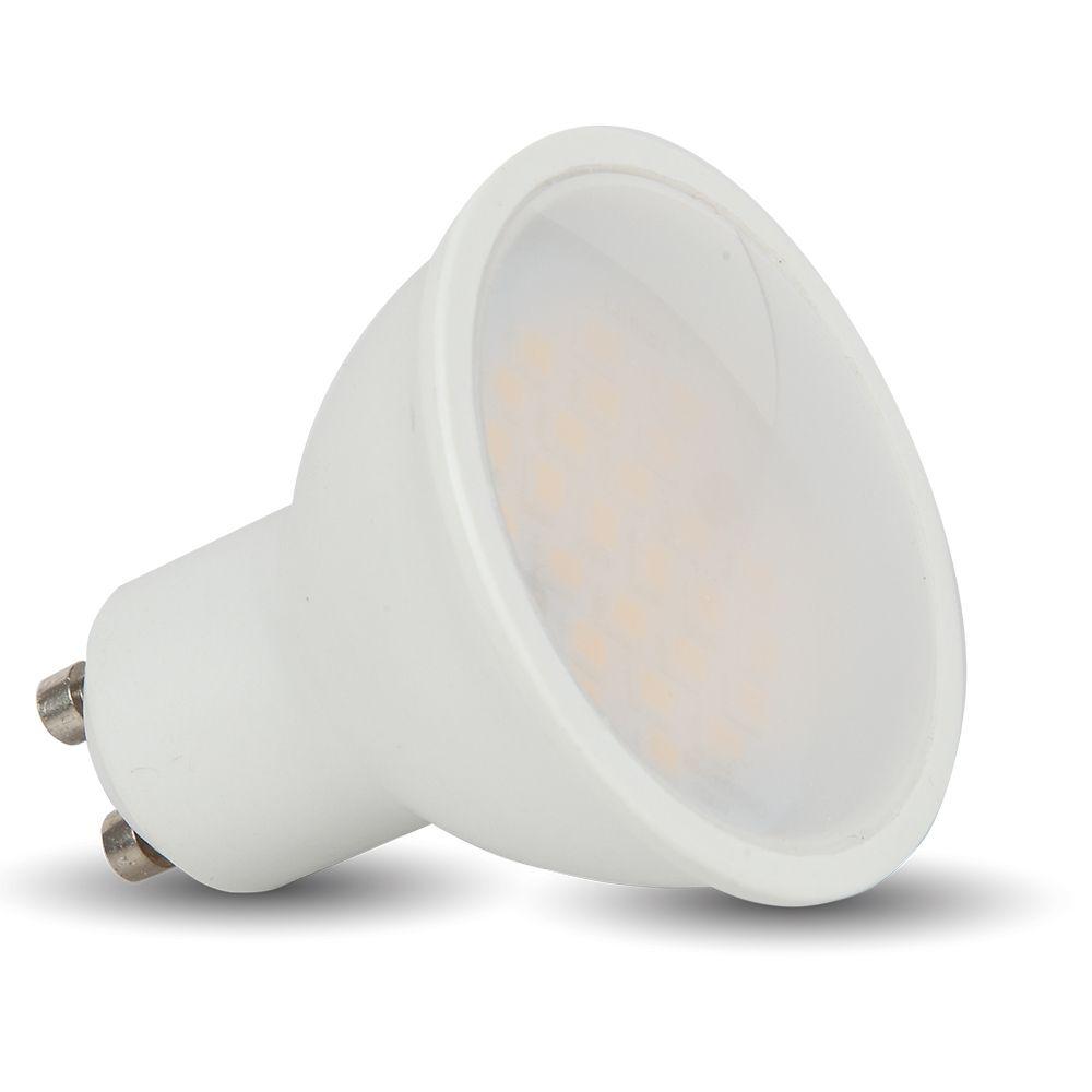 LED ��rovka GU10 3W 210lm tepl�, ekvivalent 25W