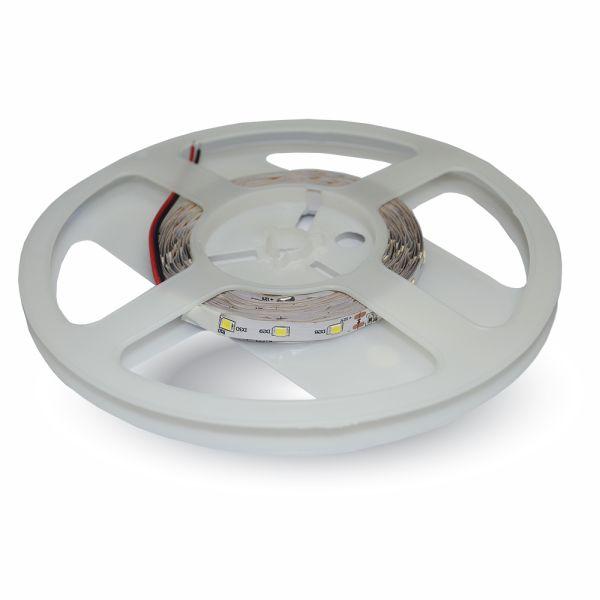 LED pásek 60x3528 smd 3,6W/m, studená, délka 5m