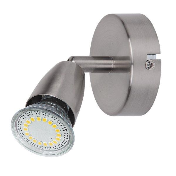 Nástěnné svítidlo Norman LED 6525