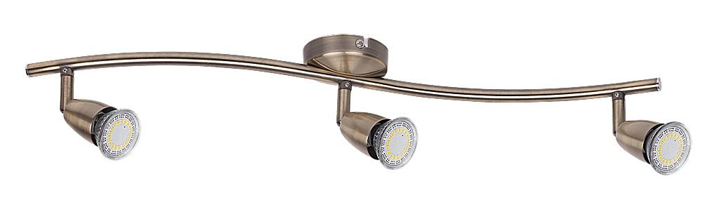 Stropní svítidlo Norman LED 6627