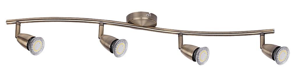 Stropní svítidlo Norman LED 6628