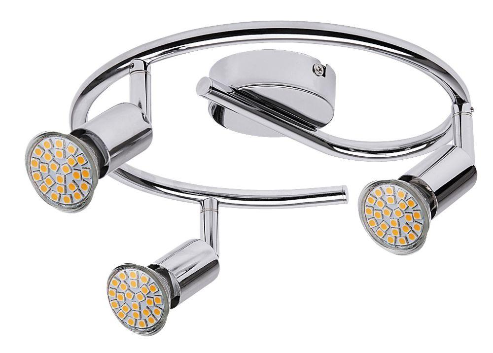 Stropní svítidlo Norton LED 6989