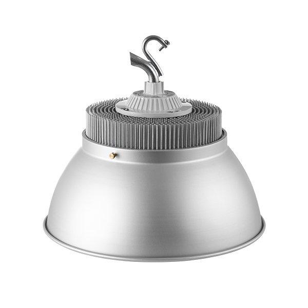 Prémiová LED High Bay lampa 100W, čipy OSRAM, 10000lm, 5700K