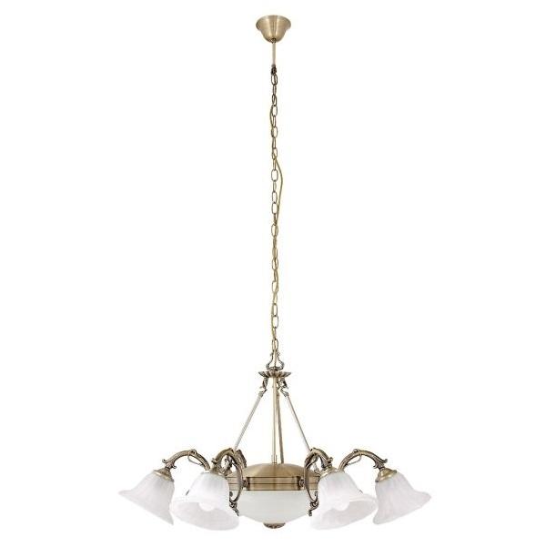 Stropní svítidlo Orchidea 8556