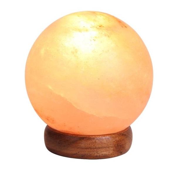 Solná lampa Ozone 4093