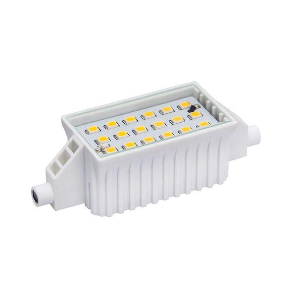 LED žárovky - R7s