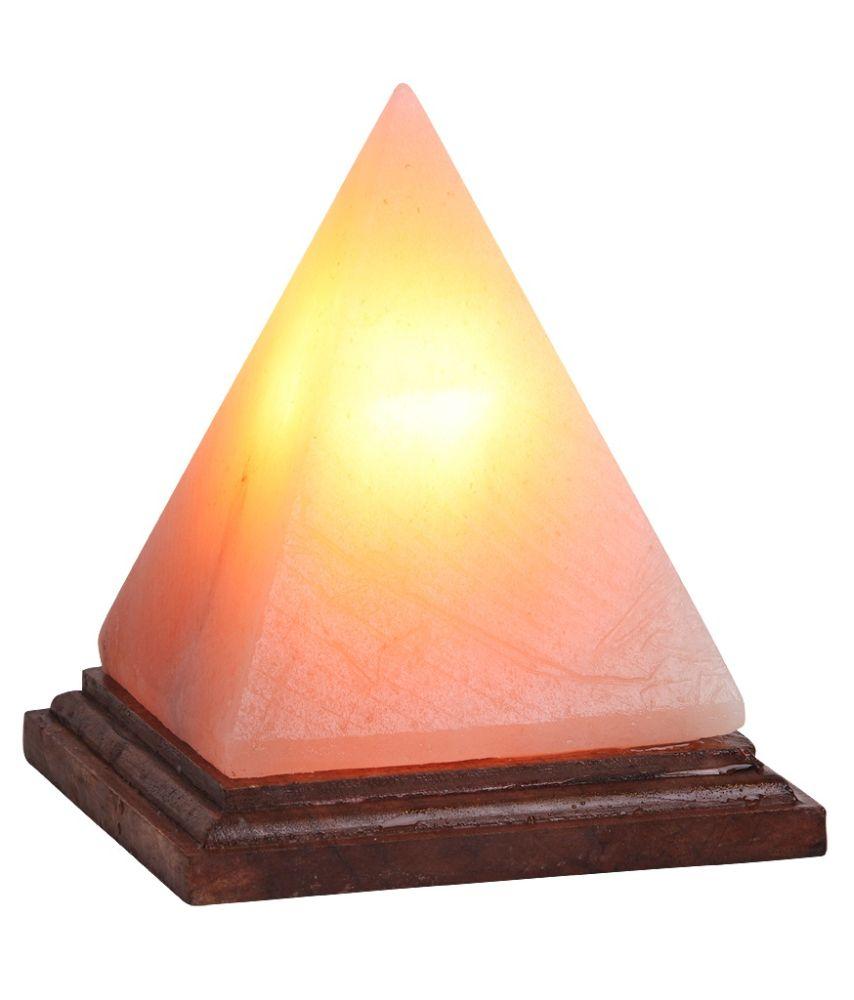 Solná lampa Vesuvius 4096
