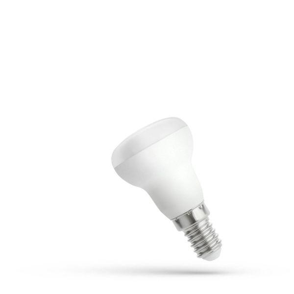 LED žárovka E14 3W 300lm R39 teplá, ekvivalent 30W