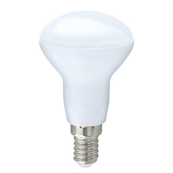 LED žárovka E14  5W 400lm R50 teplá,