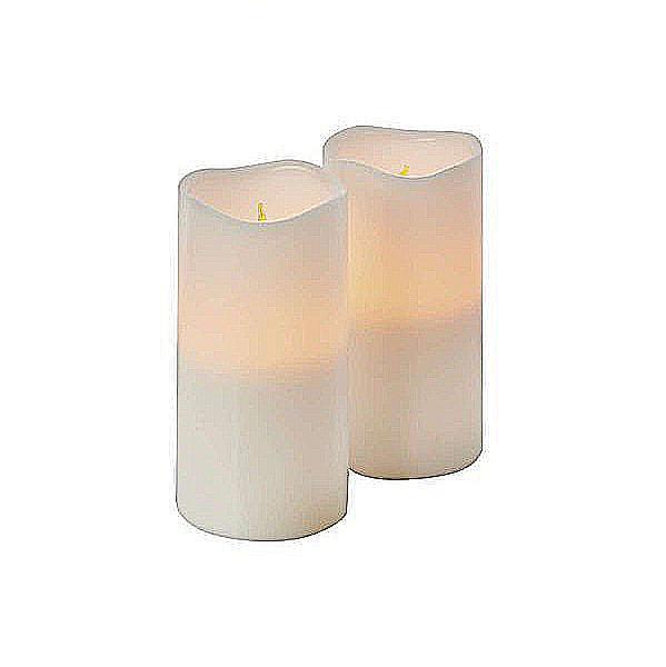 Svíčky na baterie