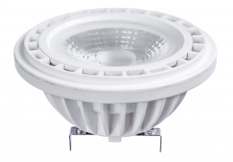 LED ��rovka G53 AR111 17W 1000lm tepl�, ekvivalent 76W