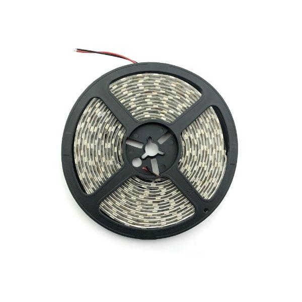 LED pásek 60x2835 smd 4,8W/m, voděodolný, denní,  délka 5m