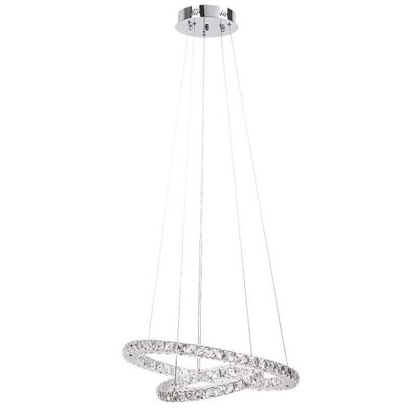 LED stropní svítidlo Carrie 36W