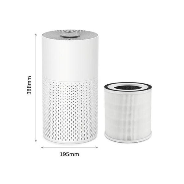 SMART čistička vzduchu s WiFi