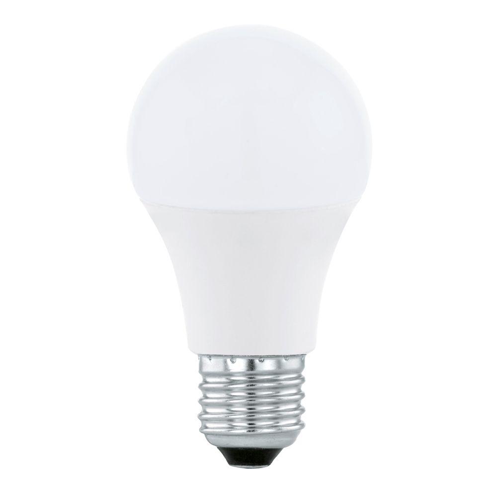 LED žárovka E27 7W 510lm studená, ekvivalent 46W