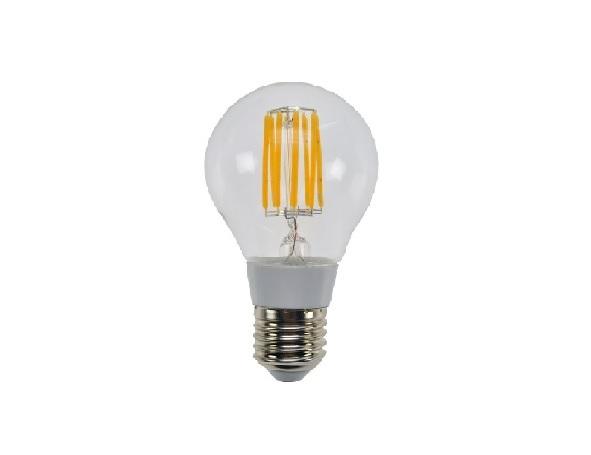 LED ��rovka E27 5W 420lm tepl�, filament, ekvivalent 41W
