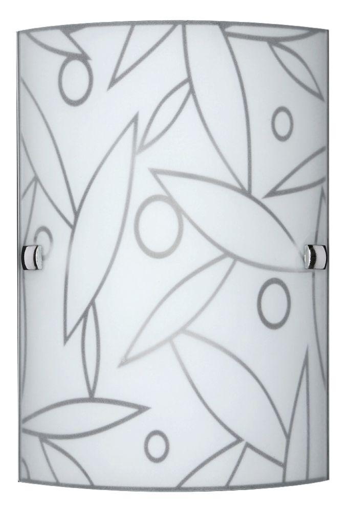 Nástěnné svítidlo Flower 3841