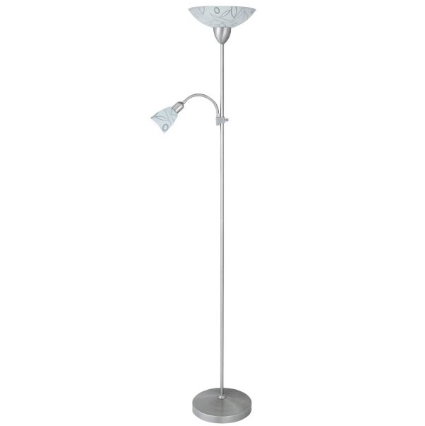 Stojací lampa Flower 4092