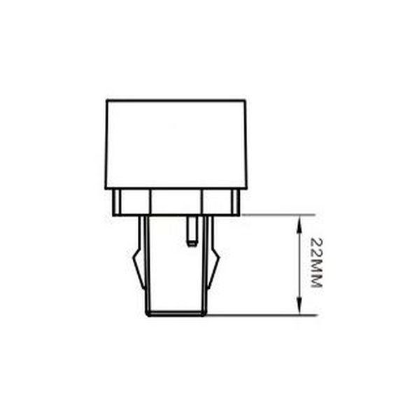 LED žárovky - G24