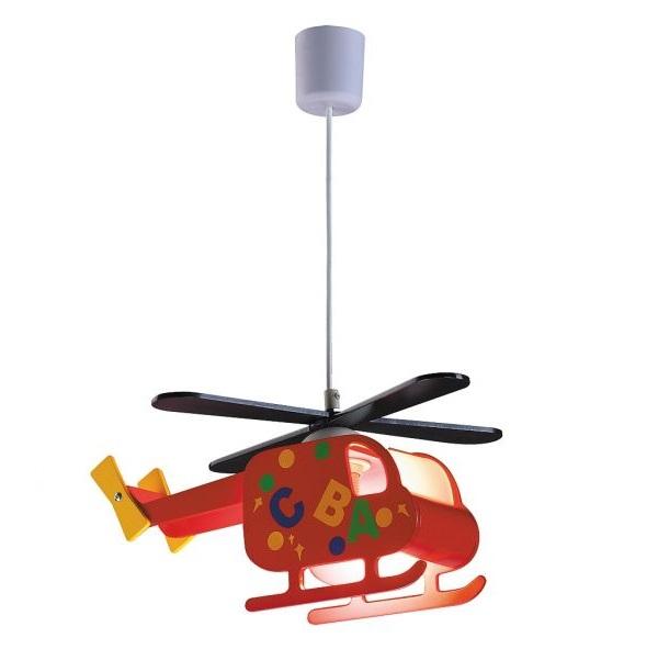 Stropní svítidlo Helicopter 4717