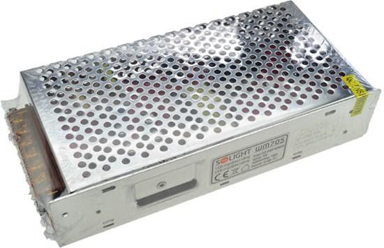 LED napájecí zdroj 12V 120W 10A