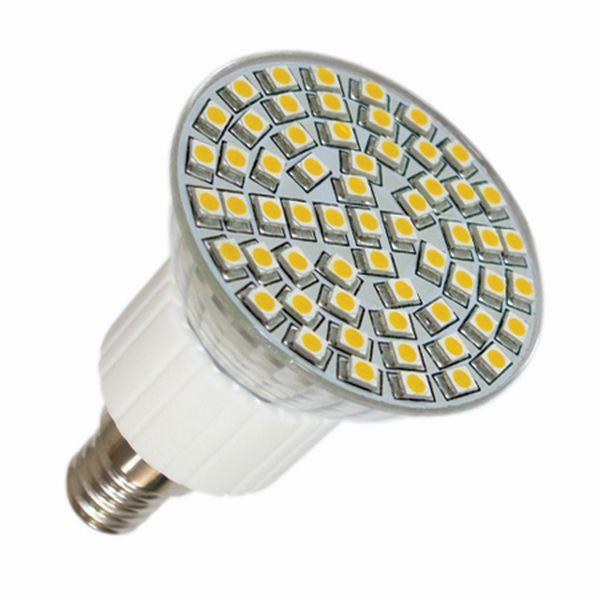 LED ��rovka E14 3,5W 280lm JDR tepl�, ekvivalent 30W