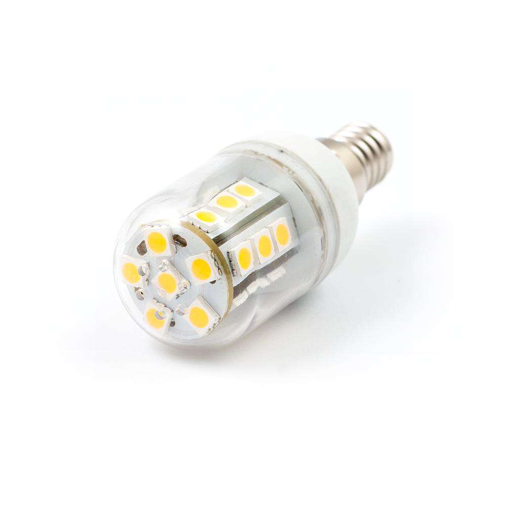 LED ��rovka E14 5W 450lm tepl�,  ekvivalent 42W