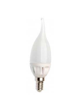 LED ��rovka E14 4W 300lm tepl� b�l�, ekvivalent 31W