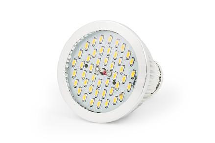 LED ��rovka GU10 4,5W 440lm tepl�, ekvivalent 43W