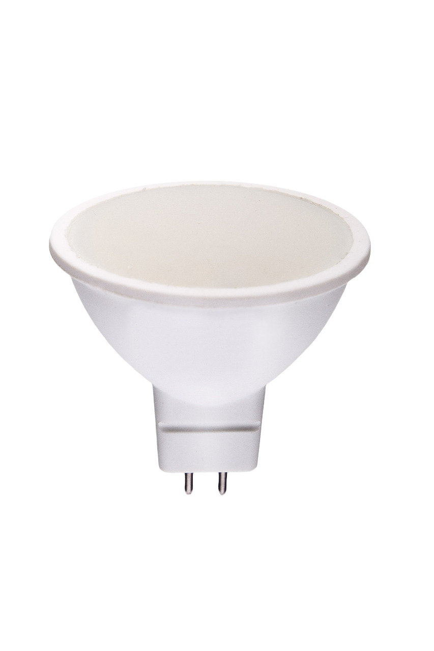 LED ��rovka MR16 4W 280lm 12V tepl�, ekvivalent 29W
