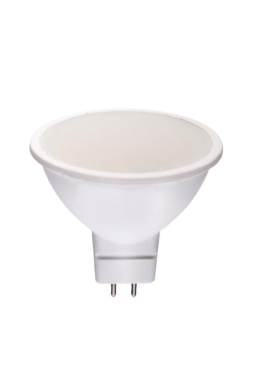 LED ��rovka MR16 4W 290lm 12V studen�, ekvivalent 29W