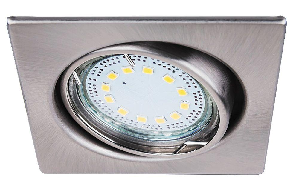 Set: Podhledové bodové svítidlo výklopné Lite 1057 3ks