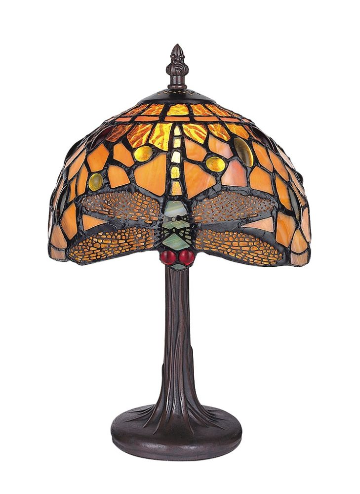 Stolní lampa Loretta 8002