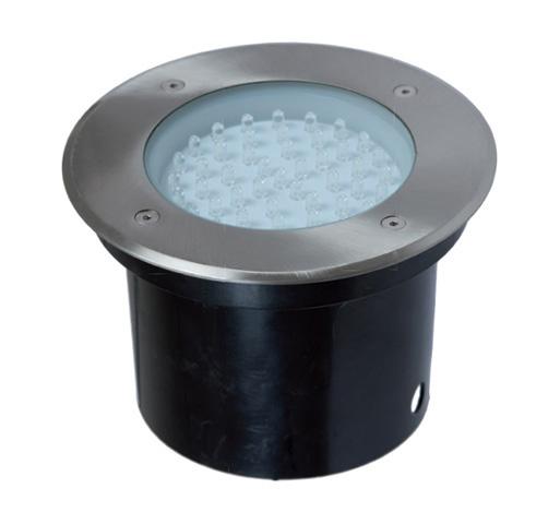 Zahradn� LED osv�tlen� LUKKA 3,9W 235lm studen� sv�tlo
