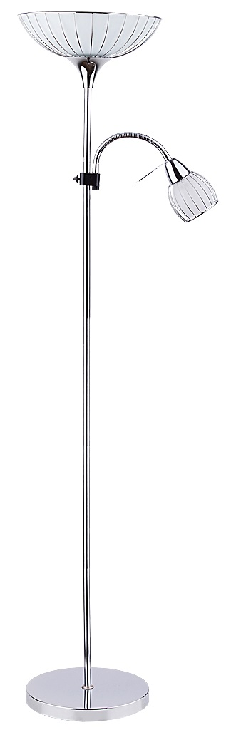Stojací lampa Orient 2997