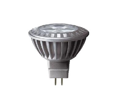 LED ��rovka Panasonic MR16 4W 170lm 12V tepl�, ekvivalent 20W