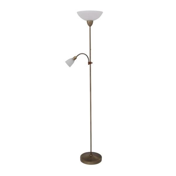 Stojací lampa Pearl classic 4019