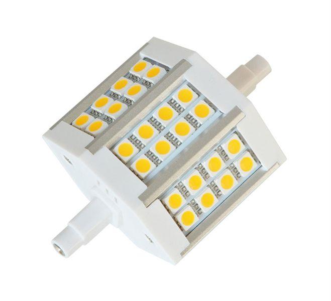 LED ��rovka R7s 5W 450lm tepl�, ekvivalent 43W